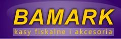 Bamark - Kasy fiskalne